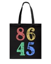 8645 Tote Bag thumbnail