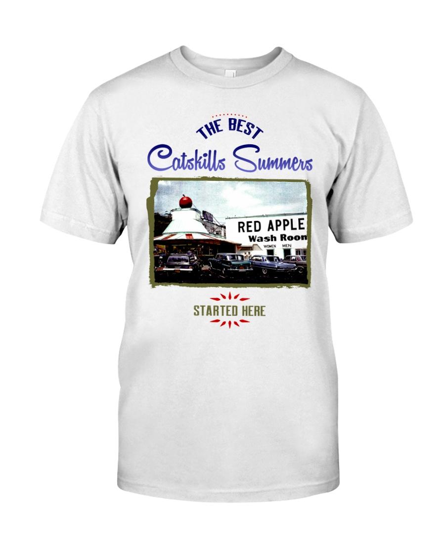 Catskills Summers Classic T-Shirt