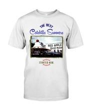 Catskills Summers Classic T-Shirt front