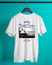Catskills Summers Classic T-Shirt lifestyle-mens-crewneck-front-3
