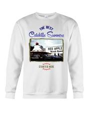 Catskills Summers Crewneck Sweatshirt thumbnail