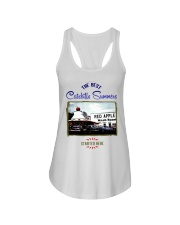 Catskills Summers Ladies Flowy Tank thumbnail