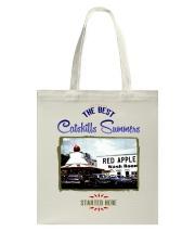 Catskills Summers Tote Bag thumbnail