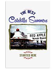 Catskills Summers 11x17 Poster thumbnail