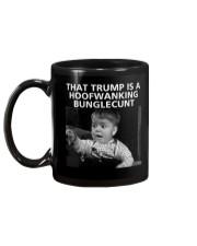 Hoofwanker Mug back