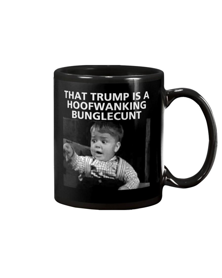 Hoofwanker Mug