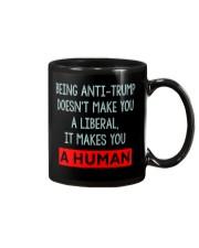 BEING HUMAN Mug thumbnail