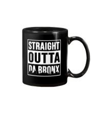 STRAIGHT OUTTA DA BRONX Mug thumbnail