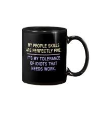 Tolerance Mug thumbnail