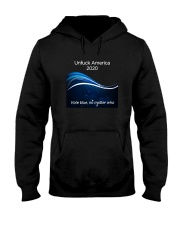 Unf-ck America Hooded Sweatshirt thumbnail