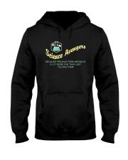 Science Avengers Hooded Sweatshirt thumbnail