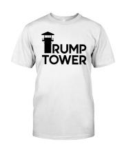 Trump Tower Classic T-Shirt thumbnail