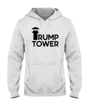 The Tower Hooded Sweatshirt thumbnail