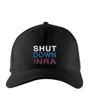 SHUT DOWN THE NRA Embroidered Hat thumbnail