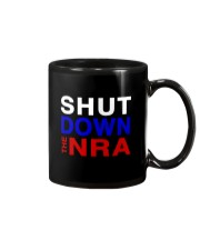 SHUT DOWN THE NRA Mug thumbnail