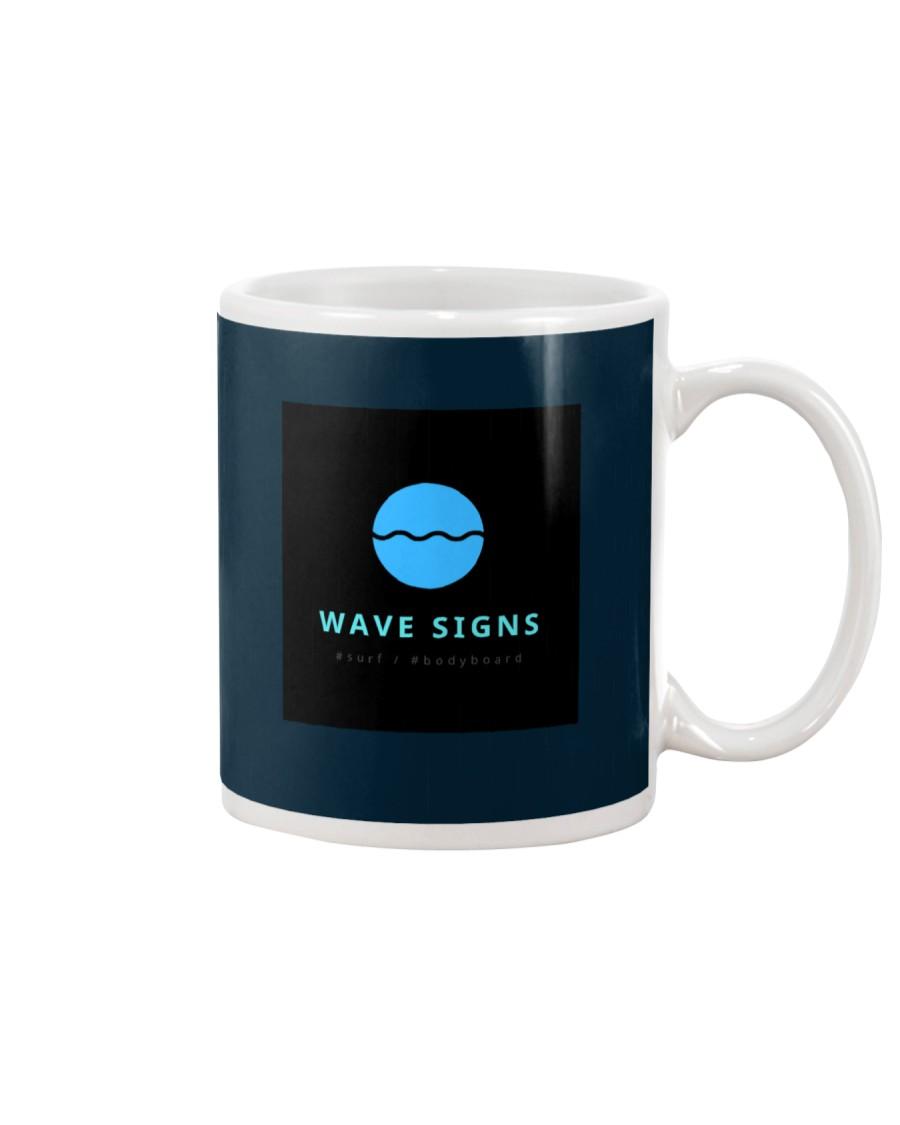 surf cup Mug