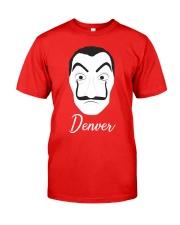 denver classic  Classic T-Shirt thumbnail
