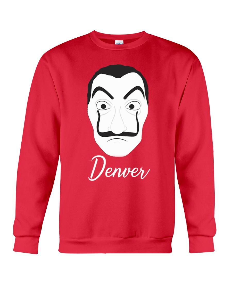 denver classic  Crewneck Sweatshirt