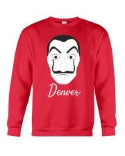 denver classic  Crewneck Sweatshirt front