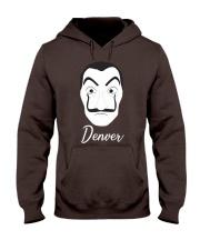 denver classic  Hooded Sweatshirt thumbnail
