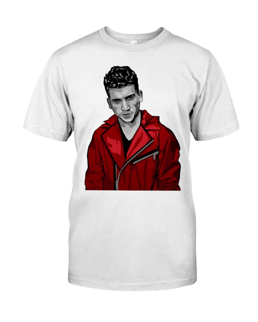 Denver Classic T-Shirt