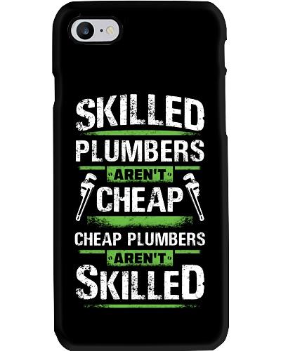 Skilled Plumber's