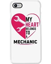 mechanic's Lady Phone Case i-phone-7-case