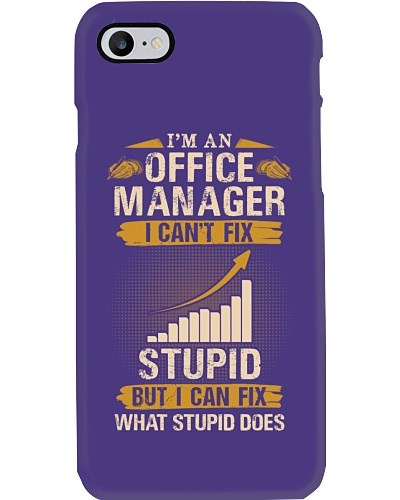 Awesome Office Manager's