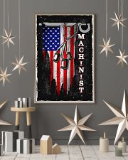 Proud Machinist 11x17 Poster lifestyle-holiday-poster-1