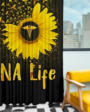 CNA Life Window Curtain - Blackout aos-window-curtains-blackout-50x84-lifestyle-front-01