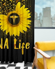 CNA Life Window Curtain - Blackout aos-window-curtains-blackout-50x84-lifestyle-front-03