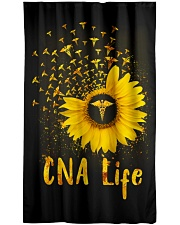 CNA Life Window Curtain - Blackout front
