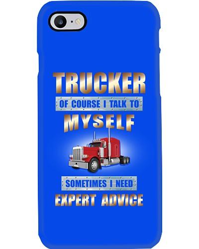Sarcastic Trucker's