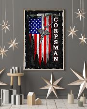 Proud Corpsman 11x17 Poster lifestyle-holiday-poster-1