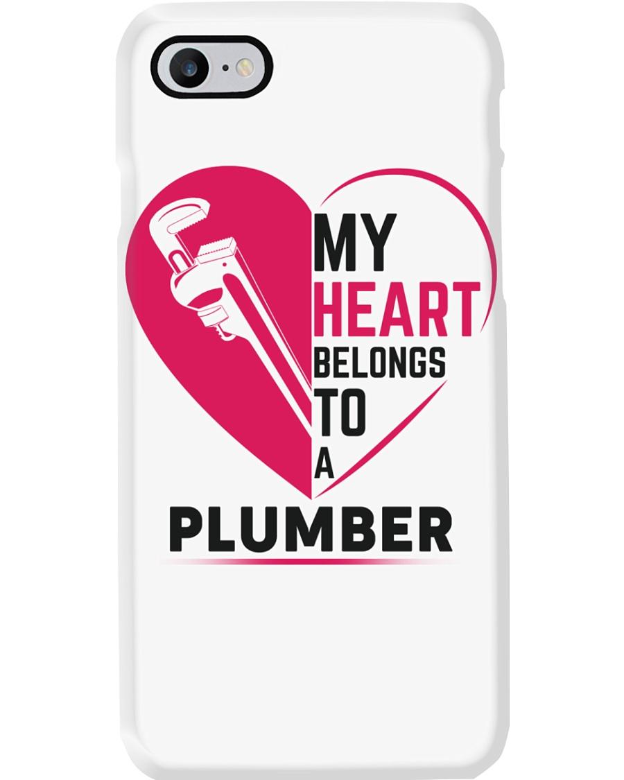 Plumber's Girl Phone Case