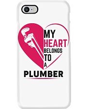 Plumber's Girl Phone Case i-phone-7-case