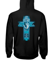 I'M Truly Serving You - Childcare Provider Hooded Sweatshirt thumbnail