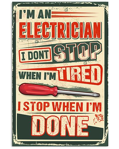 Awesome Electrician's