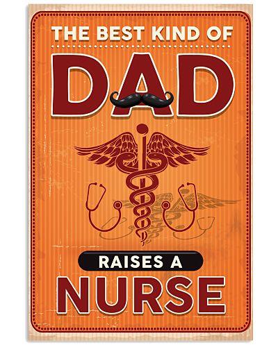 Proud Nurse's Dad