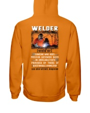 Welder's True Definition Hooded Sweatshirt thumbnail