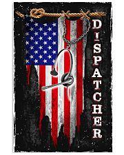 Proud Dispatcher 11x17 Poster front