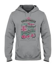 Awesome Paralegal Hooded Sweatshirt thumbnail