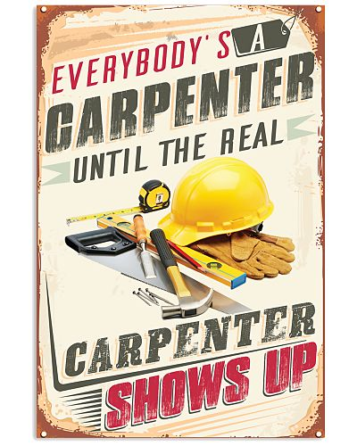 Awesome Carpenter's