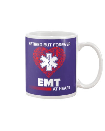 Awesome EMT Mug
