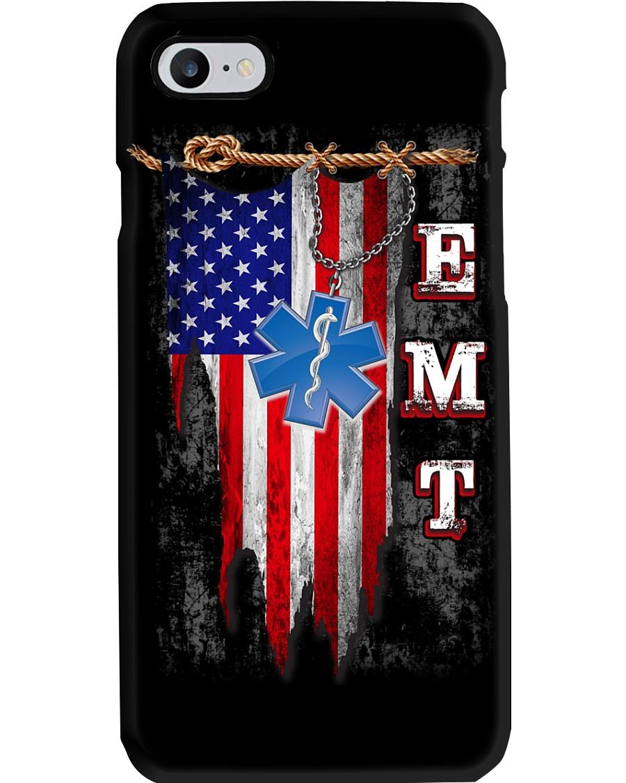 proud EMT Phone Case