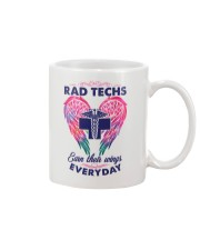 Rad Tech Earn Their Wings Everyday Mug thumbnail