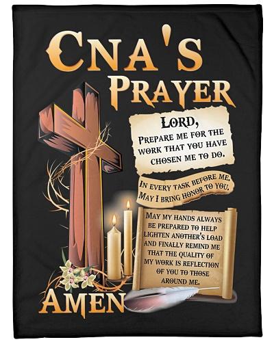CNA's Prayer
