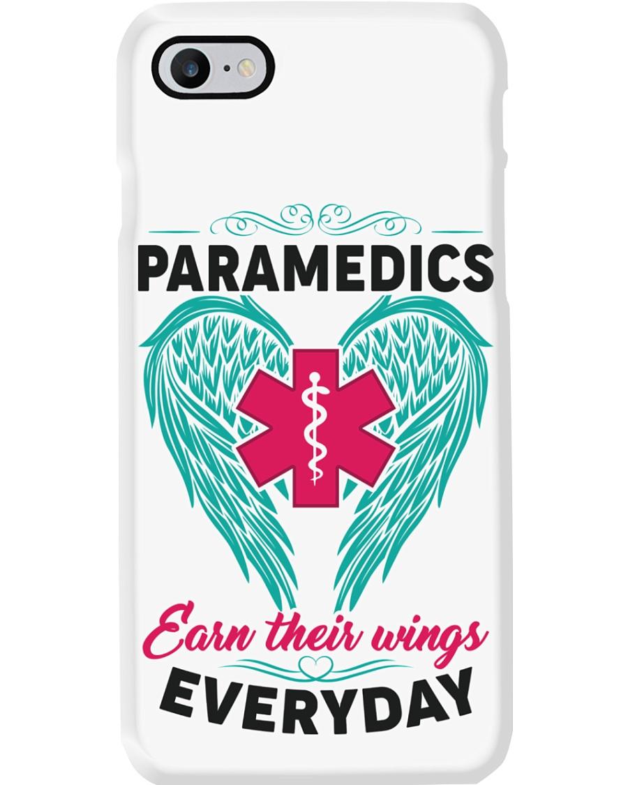 Proud Paramedic's Phone Case