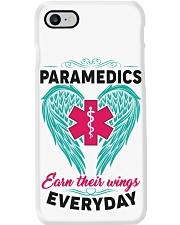 Proud Paramedic's Phone Case i-phone-7-case