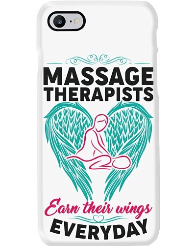 Proud Massage Therapist's